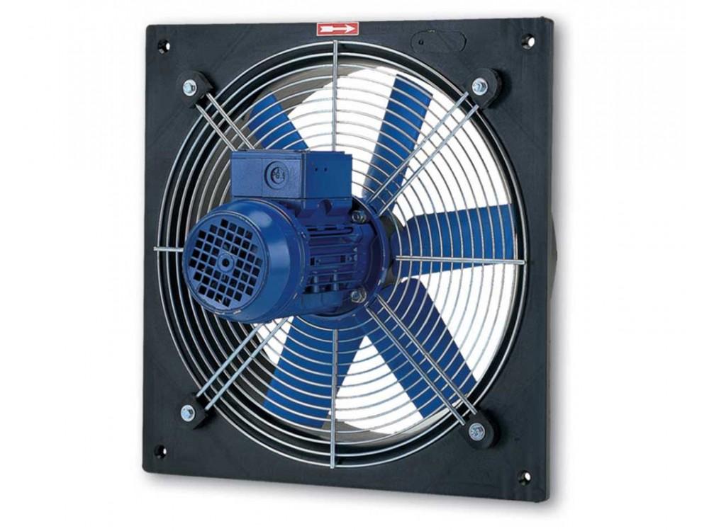 Ventilatore elicoidale a pannello Plate-M