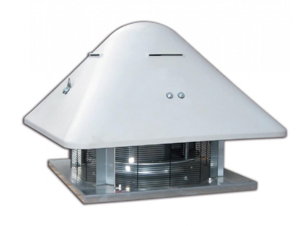 Torrino centrifugo a flusso orizzontale Roof-CM