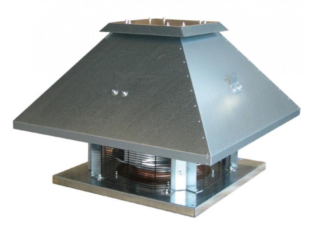 Torrino centrifugo Roof-CM Atex
