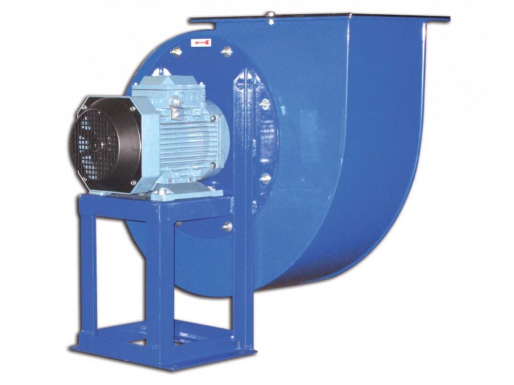 Ventilatore centrifugo SI-Back A a pale rovesce per portate elevate