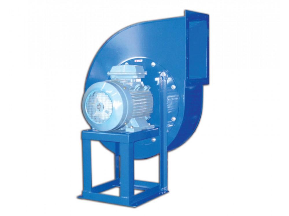 Ventilatore centrifugo SI-Back B a pale rovesce
