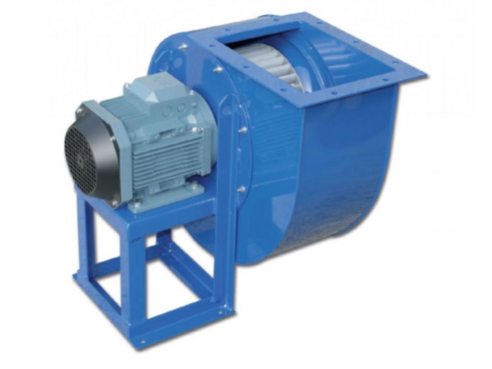 Ventilatore centrifugo pale avanti Sirocco
