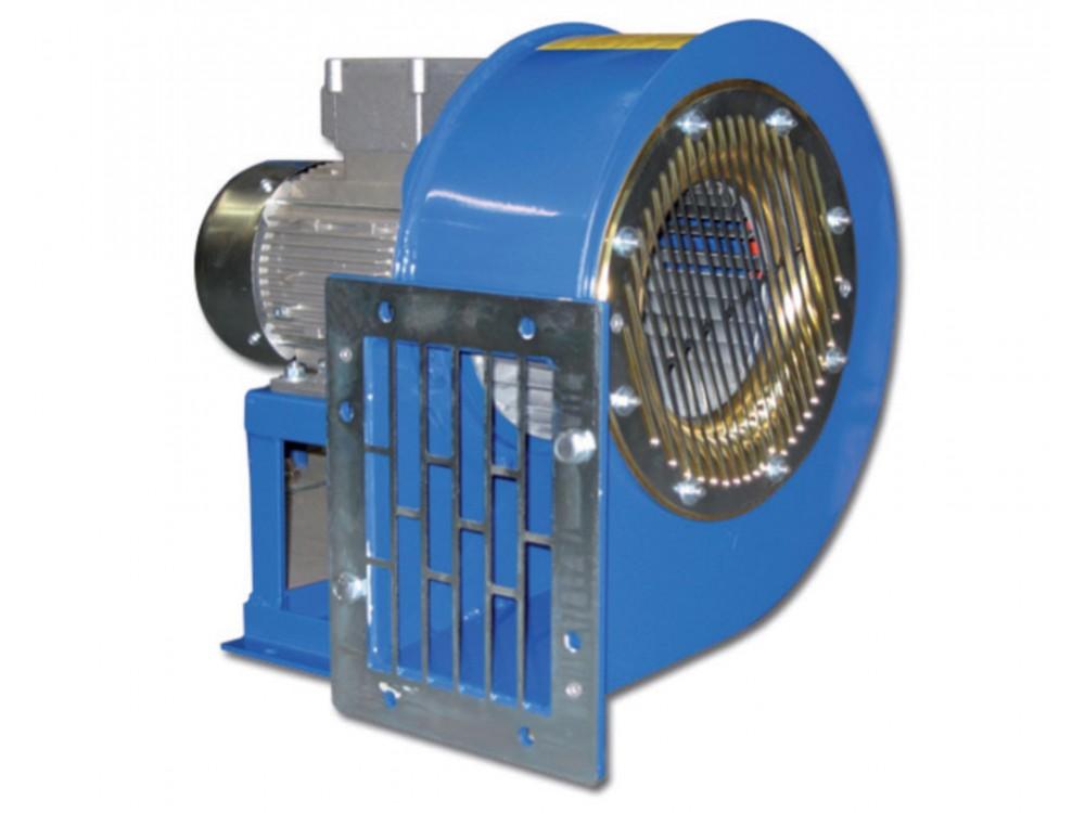 Ventilatore centrifugo pale avanti Sirocco Atex