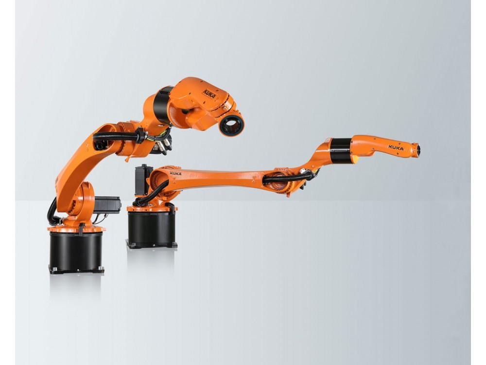 Robot di processo per saldature ad arco