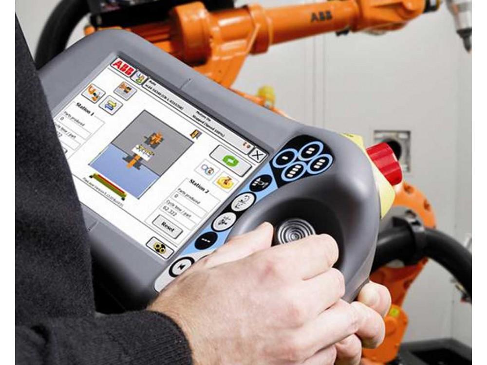 Software per il taglio laser eseguito con robot