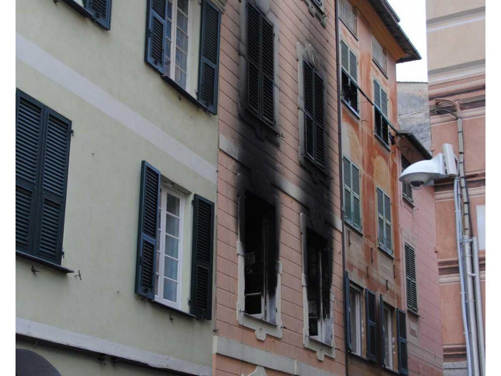 Bonifica e ripristino di edifici civili