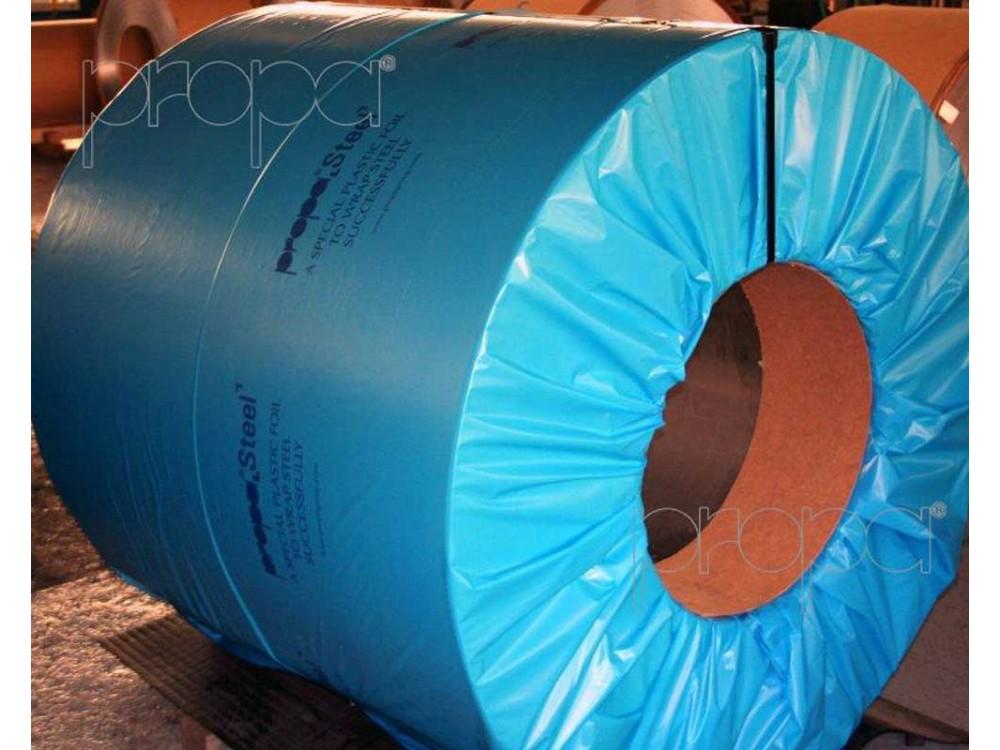 Film plastico VCI ad alta resistenza