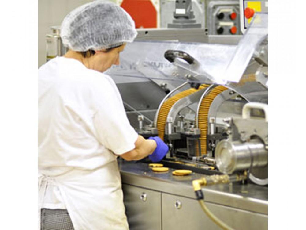 Software Sisali per il settore alimentare