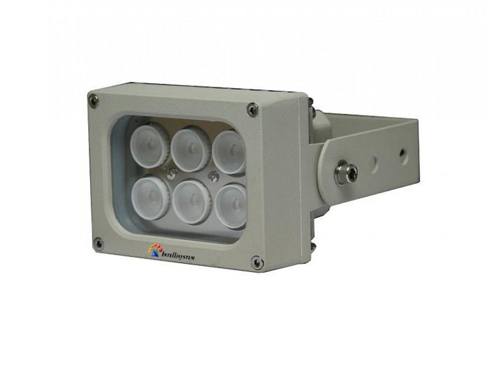 Illuminatore LED infrarosso professionale IT-SS06D-IR