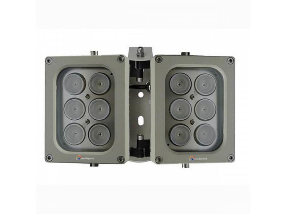 Illuminatore ad Infrarossi IT-SS062D-IR