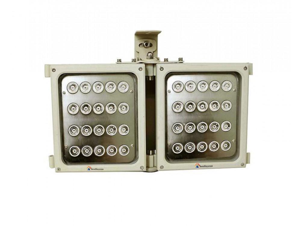 Illuminatore LED infrarosso professionale IT-SS202D-IR