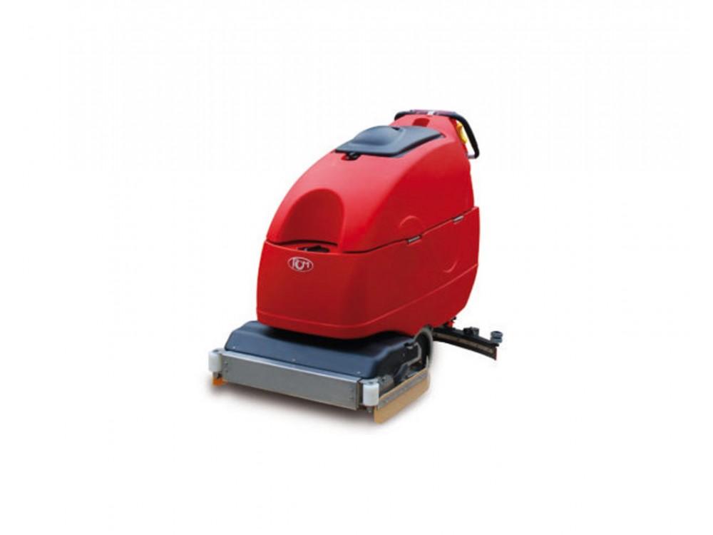 Lavasciuga pavimenti a ozono Mega II Eco3 Sanitizing