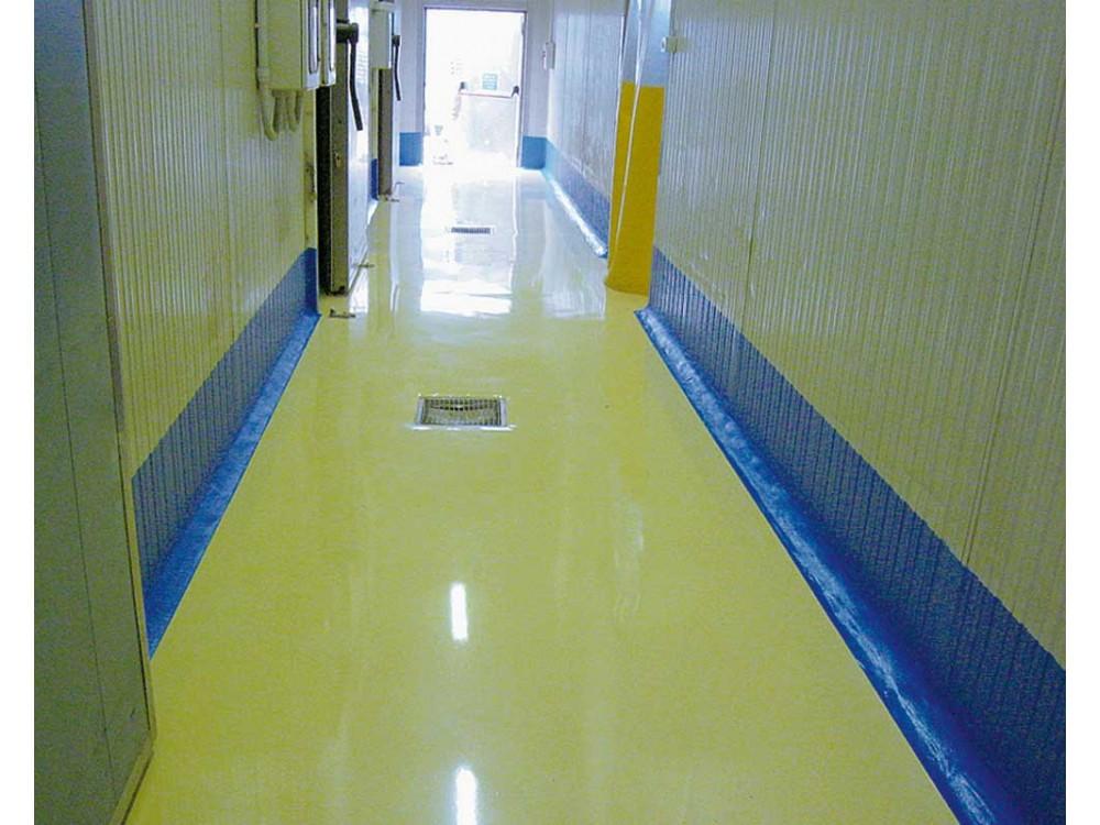 Pavimenti Paex-A alimentari igienici HACCP