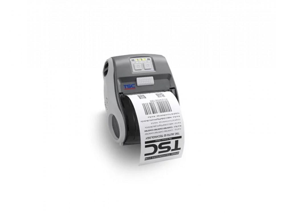 Stampante termica portatile per etichette