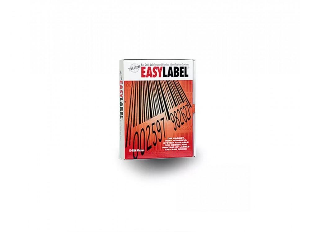 Software per etichette-codici a barre-RFID
