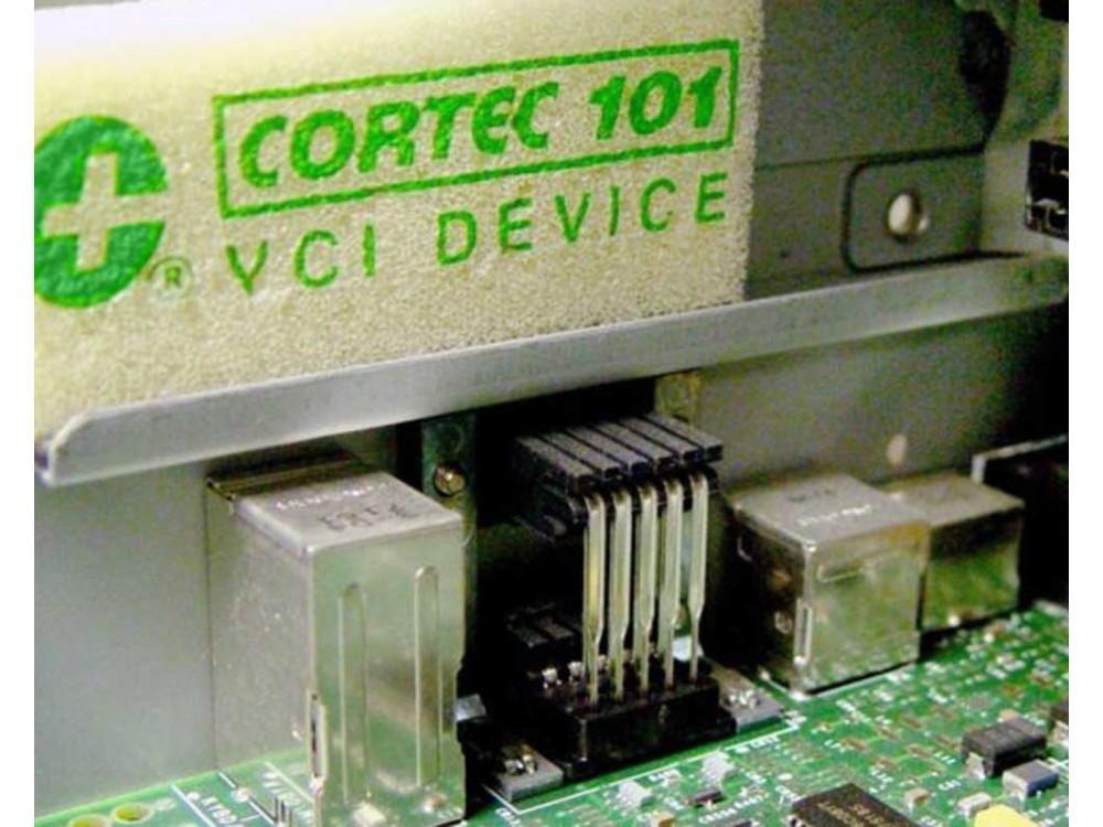 Spugna adesiva con VpCI 101