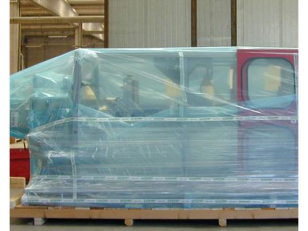 Film plastico VpCI 126 per la protezione da corrosione
