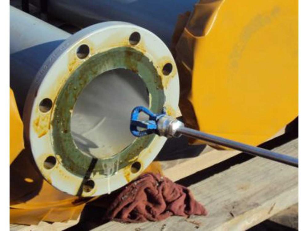 Inibitore della corrosione Ecofrog VpCI 337 pronto all'uso