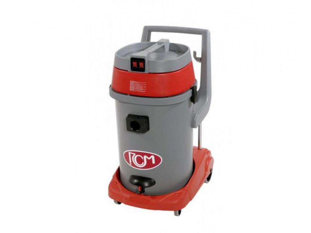 Aspiratore industriale per polveri R590