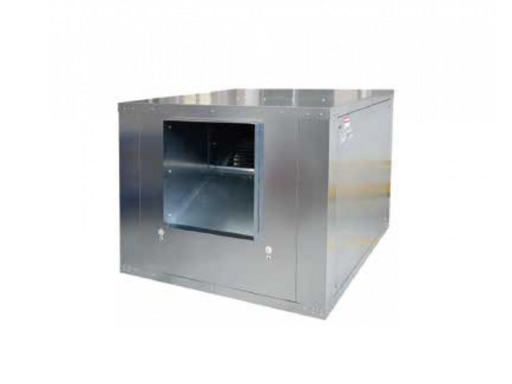 Ventilatore cassonato per fumi d'incendio BD-BOX-HT