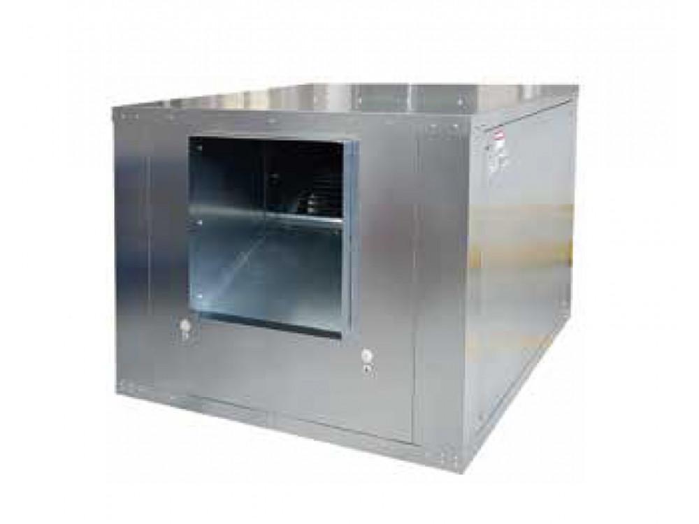 Ventilatore cassonato per fumi d'incendio BD-Box-HT ELEKTROVENT