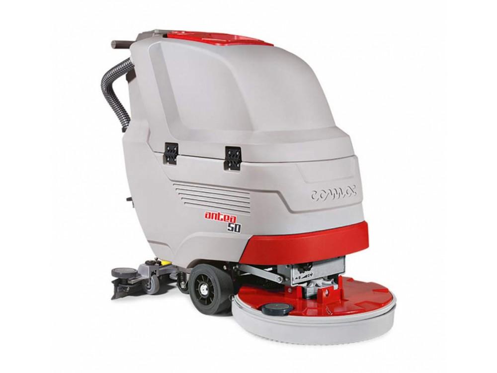 Lavasciuga pavimenti COMAC Antea per ambienti sanitari