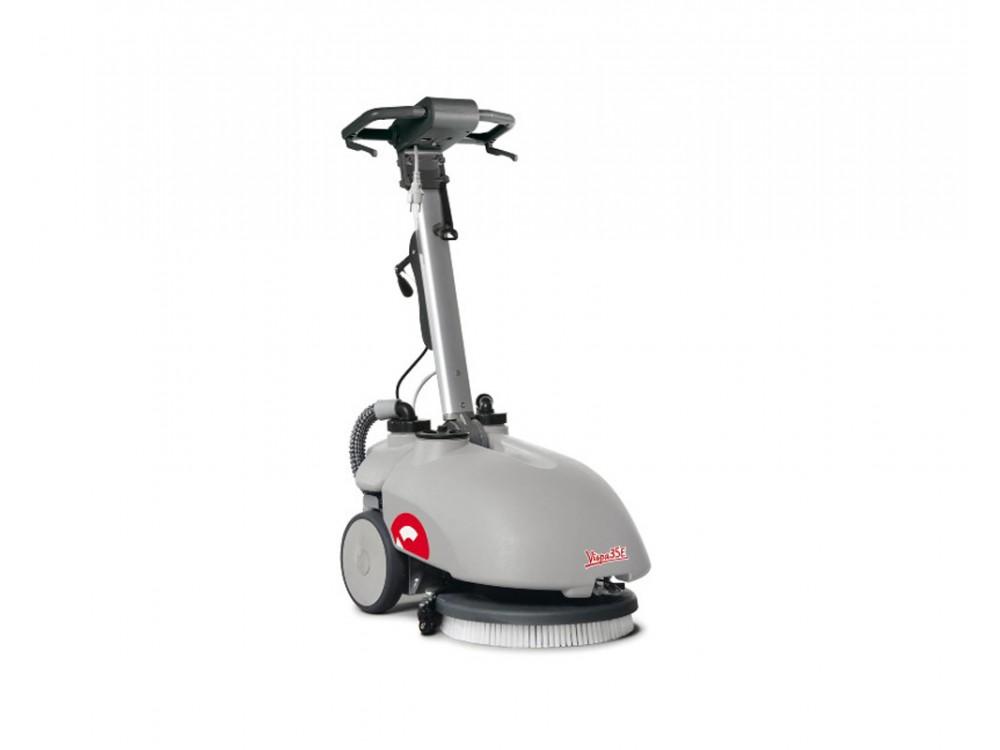 Lavasciuga pavimenti ad uso professionale COMAC Vispa E-B-BS