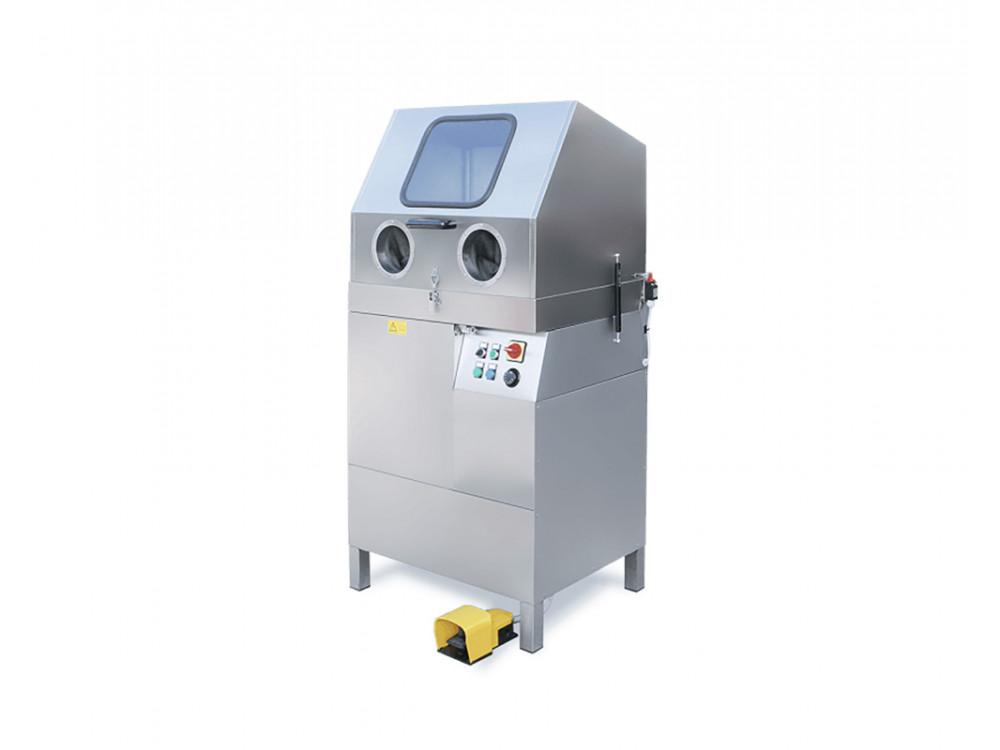 Lavapezzi Eco High Pressure in acciaio inox