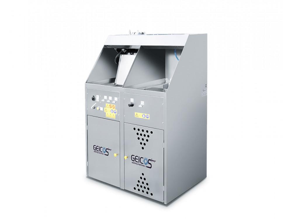 Lavapistole combinata D100