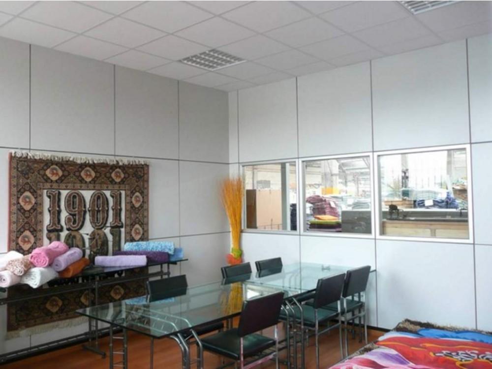 Saletta riunioni in area ufficio