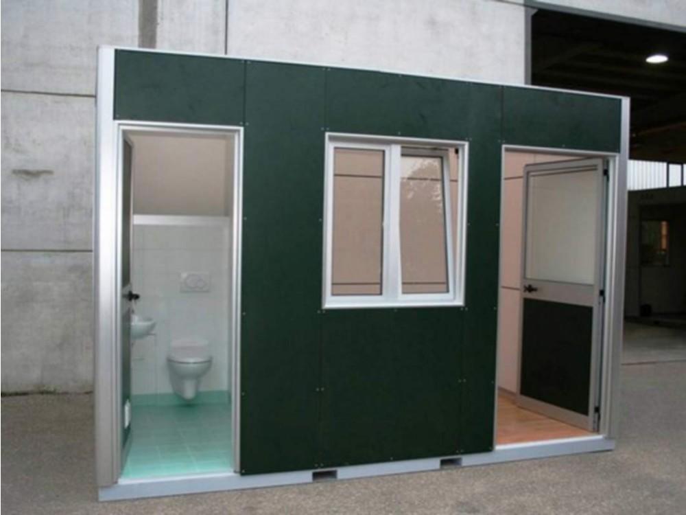 Box e cabine spogliatoio