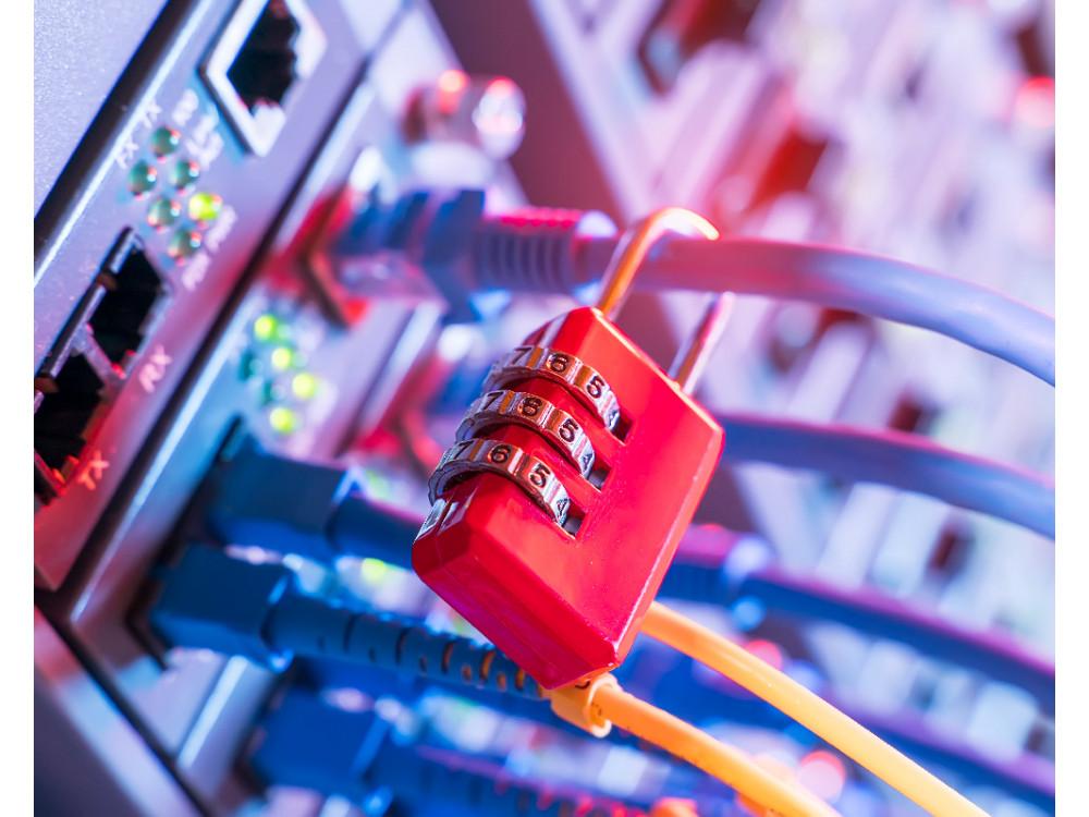 Servizi di sicurezza informatica e IT Network Security