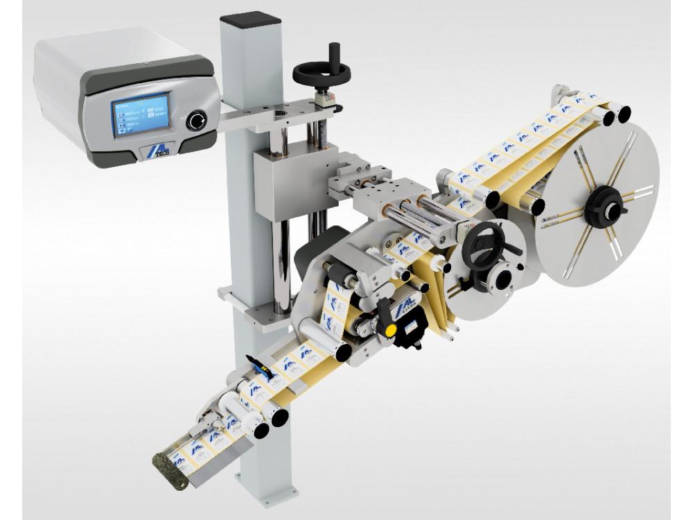 Etichettatrice automatica ad alta velocità ALritma X