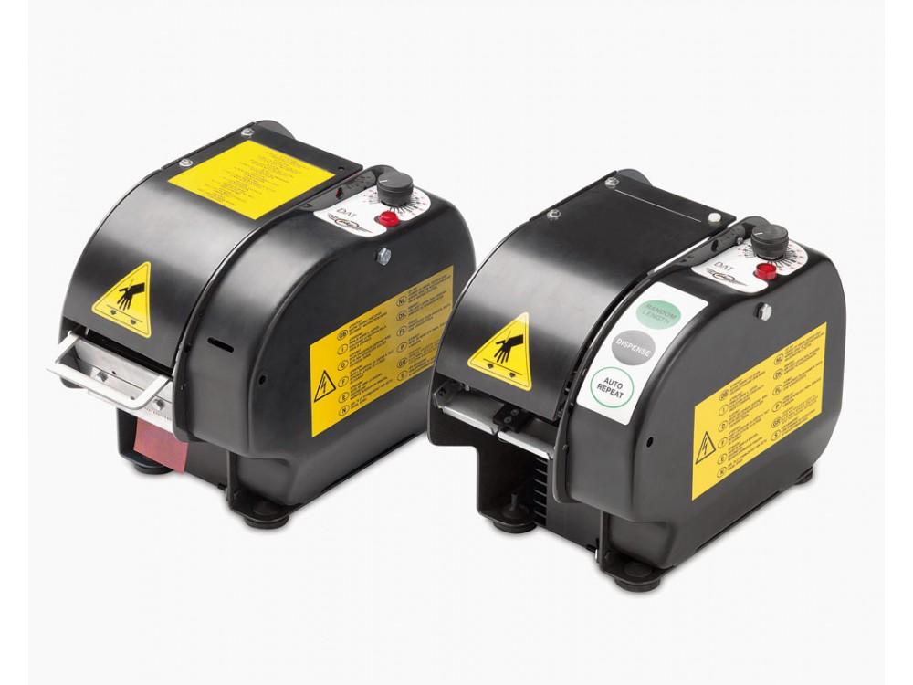 Distributori elettronici per nastro adesivo DAT Tape