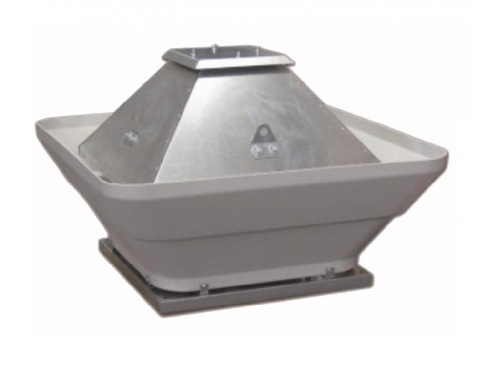Torrino per estrazione forzata di aria Roof-CMV