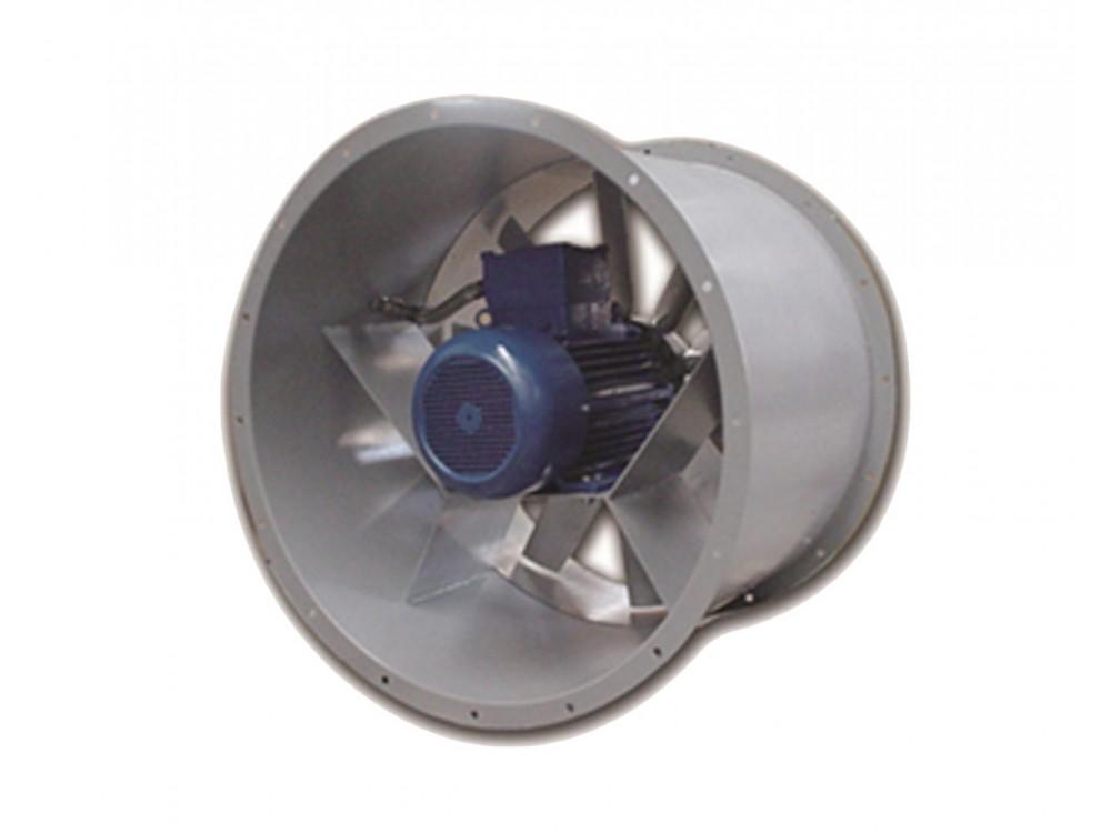 Ventilatori antideflagranti per aree pericolose Duct-M Atex