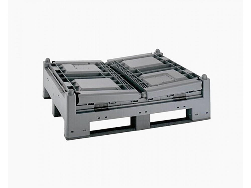 Pallet box Cargo Fold 700