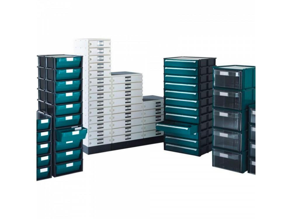Sistemi modulari per storage Alfa Mec – Beta – Rho Kappa - Memoria