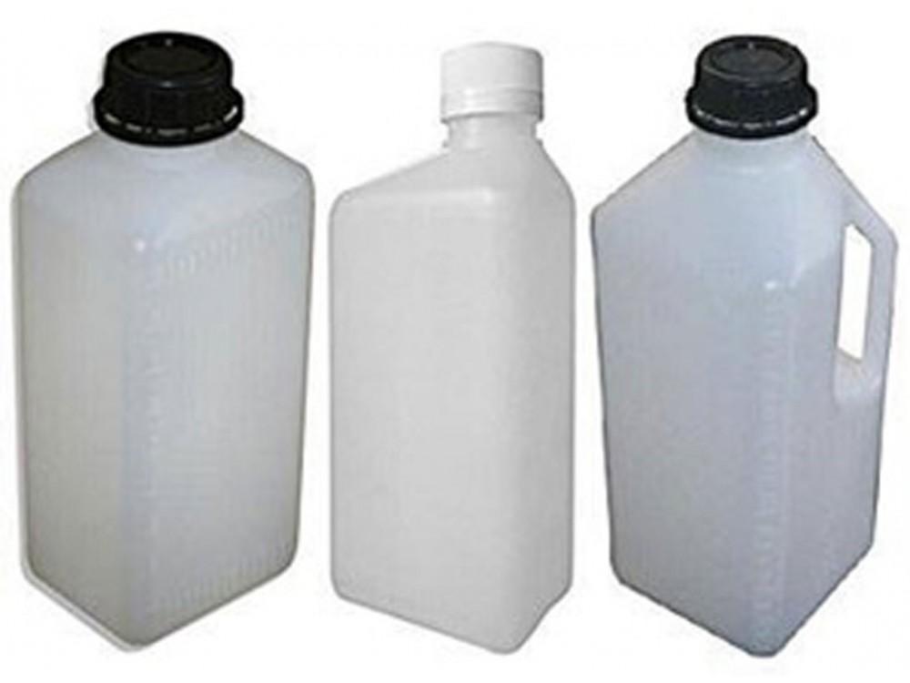 Bottiglie rettangolari tappo a vite - con o senza sigillo